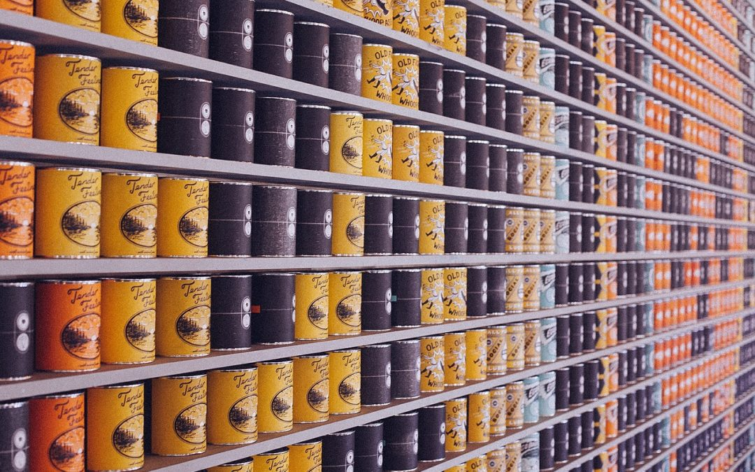 Canned Foods – Yay or Nay?