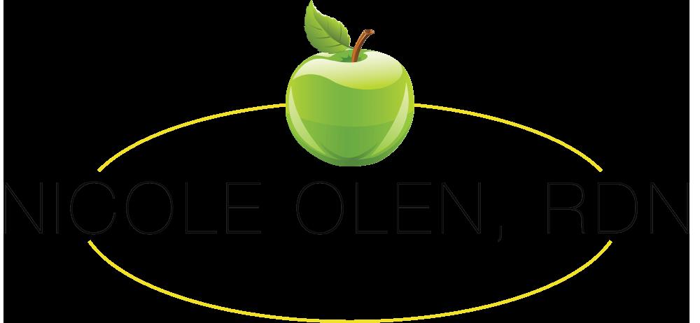 Nicole Olen | Registered Dietitian Nutritionist