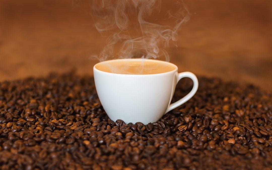 Caffeine Awareness