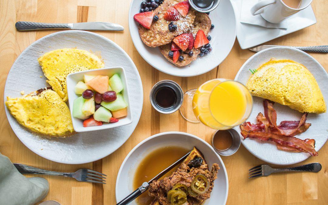 Eat Your Breakfast!