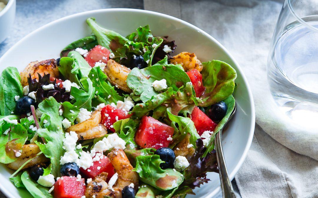 Lettuce Inspiration